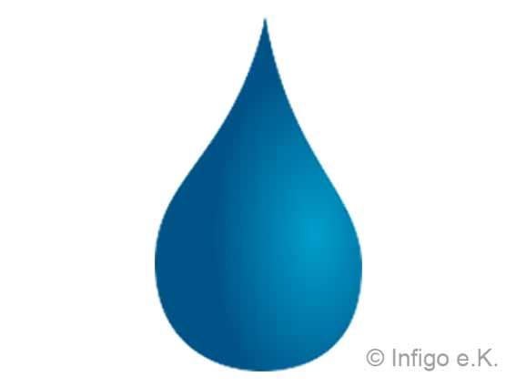 Wasserschadenreparatur